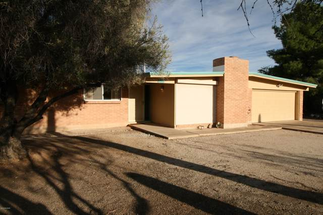 8763 E Old Spanish Trail, Tucson, AZ 85710 (MLS #21931527) :: The Property Partners at eXp Realty
