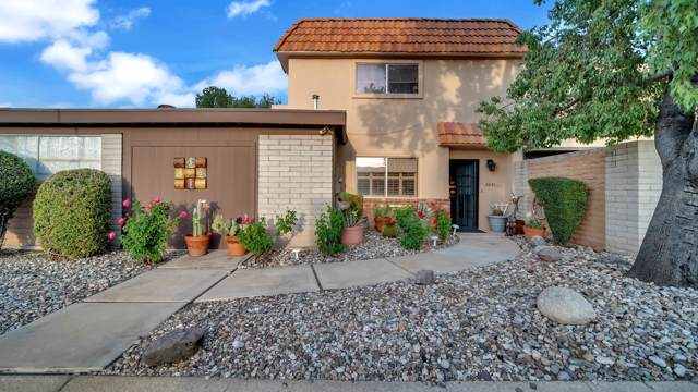 2041 S Quail Hollow Drive, Tucson, AZ 85710 (#21931531) :: Long Realty - The Vallee Gold Team