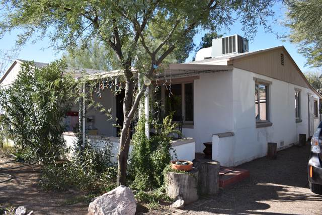 2637 N Palo Verde Avenue, Tucson, AZ 85716 (#21931535) :: Long Realty - The Vallee Gold Team