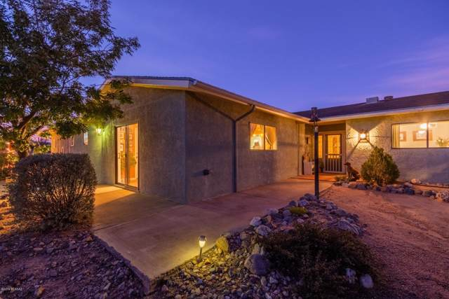 733 S Foothill Place, Benson, AZ 85602 (#21931537) :: Long Realty - The Vallee Gold Team