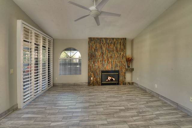 101 S Players Club Drive #10203, Tucson, AZ 85745 (MLS #21931545) :: The Property Partners at eXp Realty