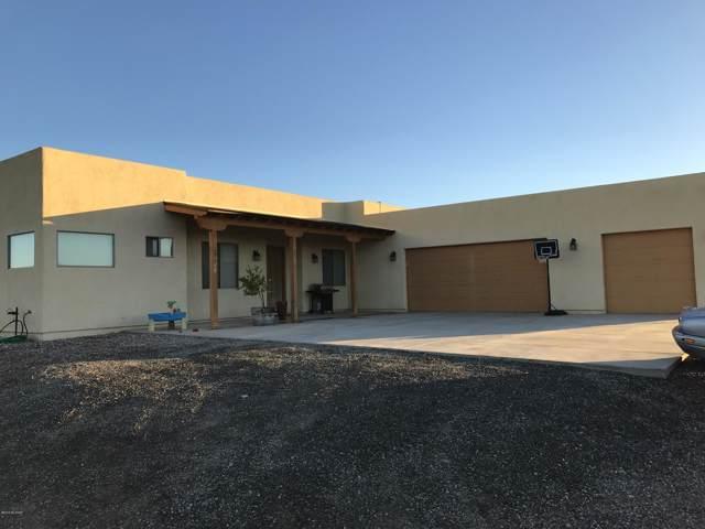 17160 W Starr Road, Marana, AZ 85653 (#21931547) :: Long Realty Company