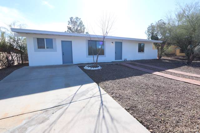 1919 W Donny Brook Road, Tucson, AZ 85713 (MLS #21931548) :: The Property Partners at eXp Realty