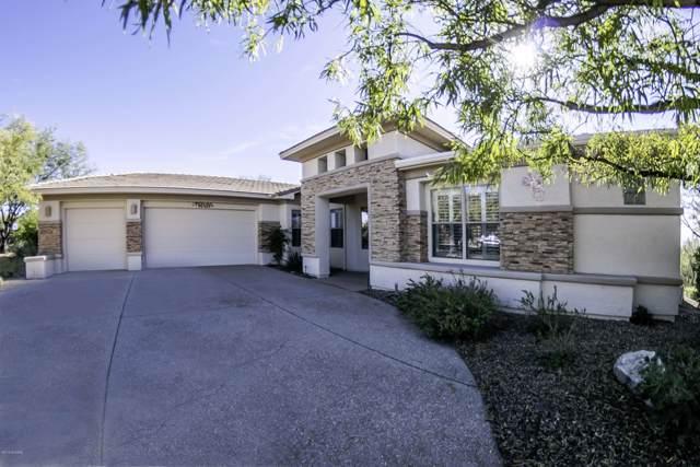 1797 W Quartz Rock Place, Tucson, AZ 85737 (#21931554) :: Long Realty - The Vallee Gold Team