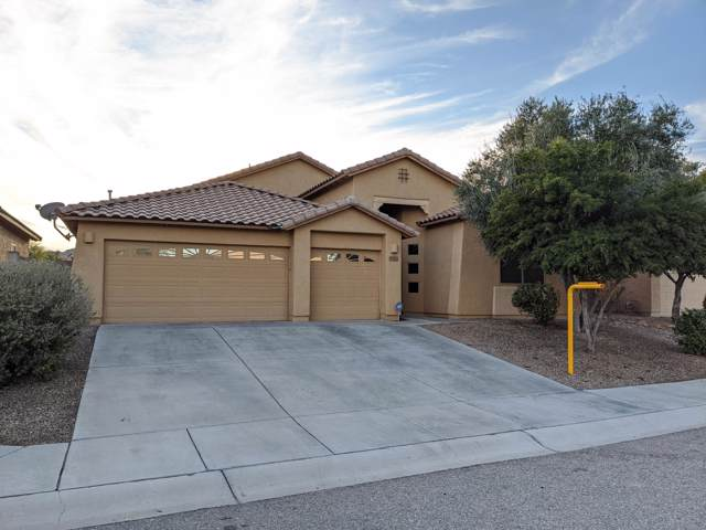 7139 W Lone Flower Drive, Tucson, AZ 85743 (#21931561) :: Luxury Group - Realty Executives Tucson Elite