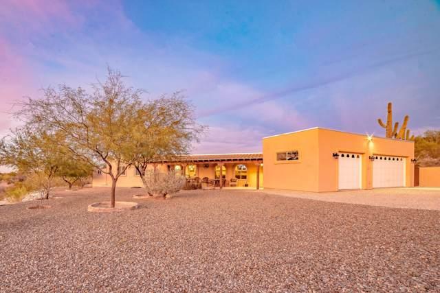 5100 W El Camino Del Cerro, Tucson, AZ 85745 (#21931562) :: Long Realty Company