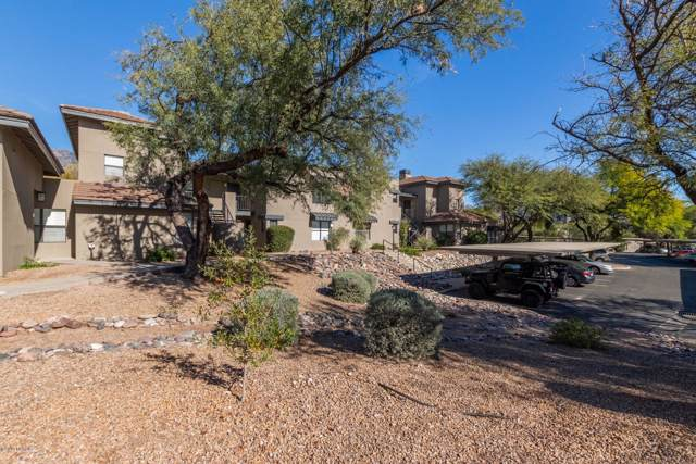 5800 N Kolb Road #1103, Tucson, AZ 85750 (#21931563) :: Luxury Group - Realty Executives Tucson Elite