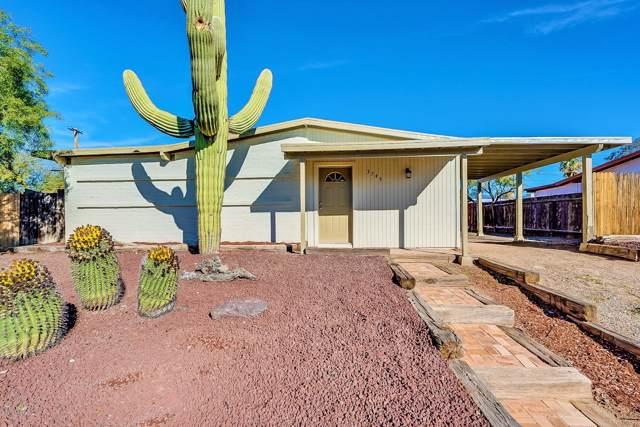 3745 E 27th Place, Tucson, AZ 85713 (#21931564) :: Luxury Group - Realty Executives Tucson Elite