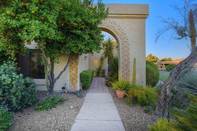 8440 N Lee Trevino Drive, Tucson, AZ 85742 (#21931566) :: Luxury Group - Realty Executives Tucson Elite