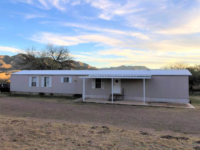 562 N 3Rd Avenue, Patagonia, AZ 85624 (#21931570) :: Long Realty - The Vallee Gold Team