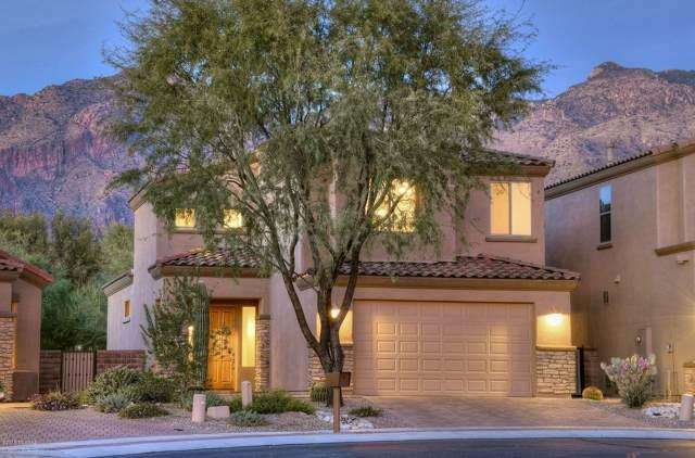 3895 E Long Drive, Tucson, AZ 85718 (#21931581) :: Long Realty Company