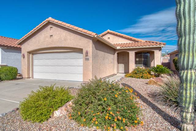 7916 W Blue Heron Way, Tucson, AZ 85743 (#21931590) :: Long Realty Company