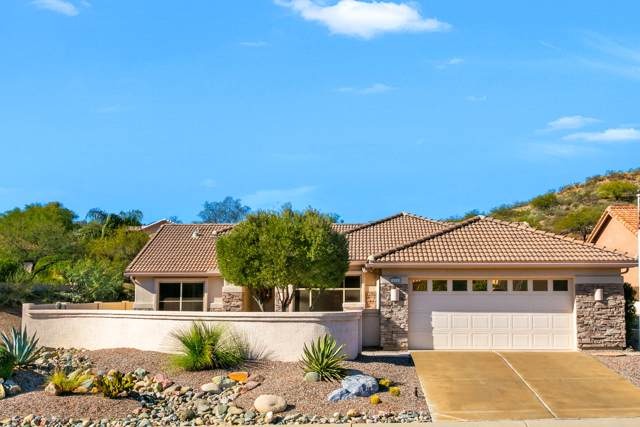 38382 S Desert Bluff Drive, Tucson, AZ 85739 (#21931595) :: Long Realty - The Vallee Gold Team