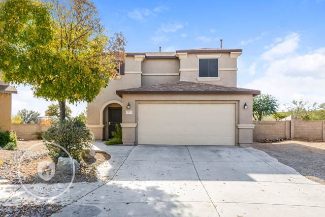 1173 W Calle Vista De Suenos, Sahuarita, AZ 85629 (#21931596) :: Long Realty - The Vallee Gold Team