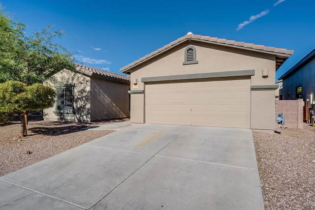 7418 W Shining Amber Lane, Tucson, AZ 85743 (#21931601) :: Long Realty - The Vallee Gold Team