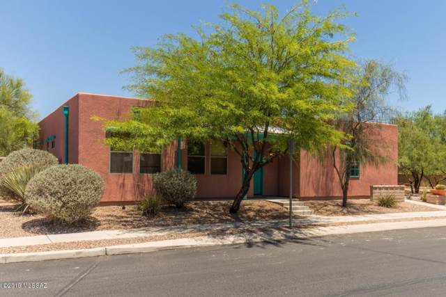 892 W Calle Carasol, Tucson, AZ 85713 (#21931605) :: Luxury Group - Realty Executives Tucson Elite