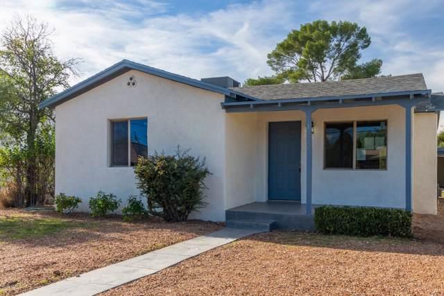 1419 N Palo Verde Boulevard, Tucson, AZ 85716 (#21931606) :: Luxury Group - Realty Executives Tucson Elite