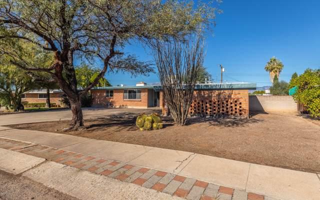 7509 E 34Th Street, Tucson, AZ 85710 (#21931608) :: Long Realty - The Vallee Gold Team