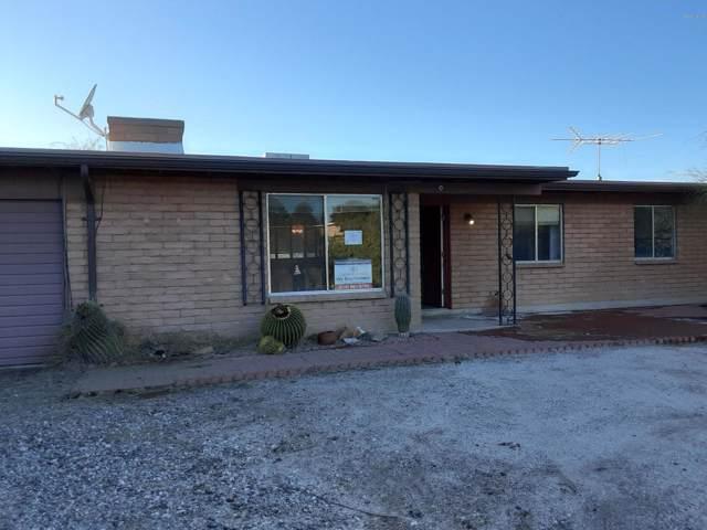 938 S Placita Conalea, Tucson, AZ 85748 (#21931610) :: Luxury Group - Realty Executives Tucson Elite