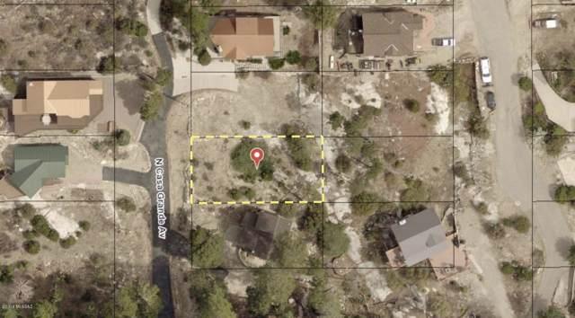 12608 Casa Grande Avenue #1, Mt. Lemmon, AZ 85619 (#21931613) :: Long Realty - The Vallee Gold Team