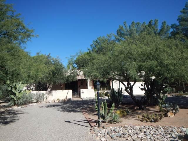 2102 N Klondike Drive, Tucson, AZ 85749 (#21931614) :: Luxury Group - Realty Executives Tucson Elite