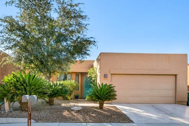 2422 E Moonrise Place, Tucson, AZ 85719 (#21931619) :: Luxury Group - Realty Executives Tucson Elite