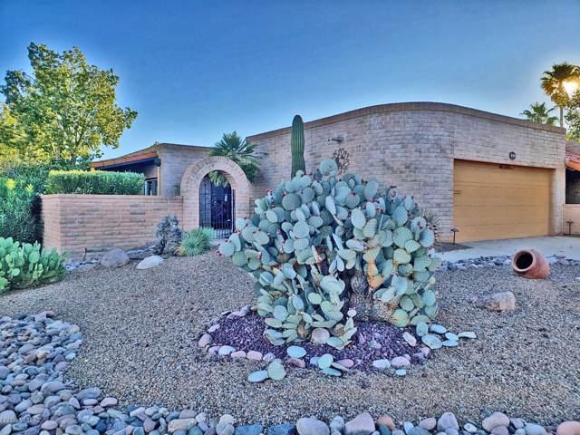 1751 W Via De Anza, Green Valley, AZ 85622 (#21931621) :: Luxury Group - Realty Executives Tucson Elite