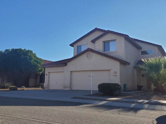 8984 E Rainsage Street, Tucson, AZ 85747 (#21931632) :: Long Realty - The Vallee Gold Team