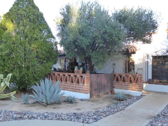 321 S Paseo Cerro B, Green Valley, AZ 85614 (#21931644) :: Long Realty - The Vallee Gold Team