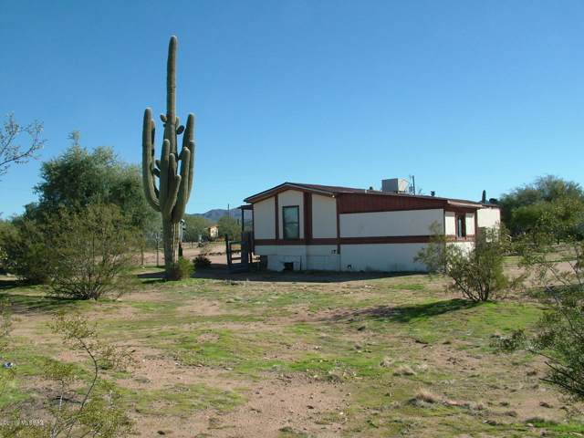 11601 W Ina Road, Tucson, AZ 85743 (#21931649) :: Long Realty - The Vallee Gold Team