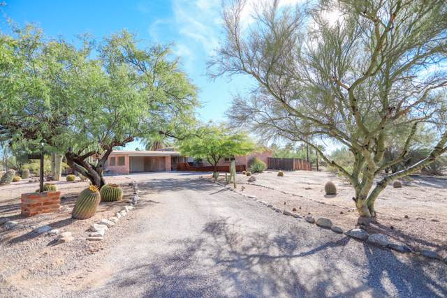1115 W San Miguel Circle, Tucson, AZ 85704 (#21931669) :: Long Realty - The Vallee Gold Team