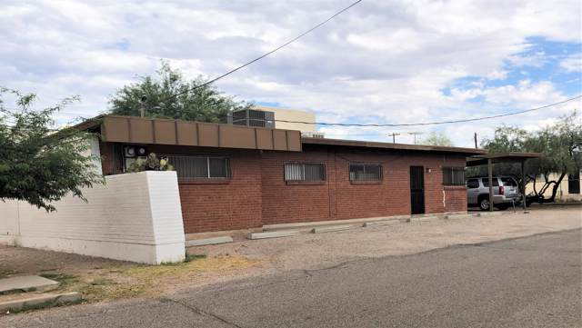 219 W Speedway Boulevard, Tucson, AZ 85705 (#21931689) :: The Local Real Estate Group | Realty Executives