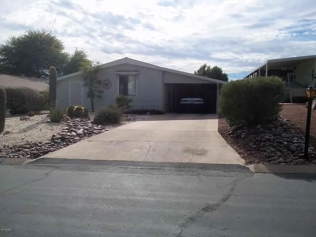 3361 W Commons Circle, Tucson, AZ 85746 (#21931696) :: Long Realty - The Vallee Gold Team