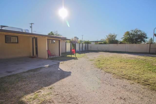2708 N Columbus Boulevard, Tucson, AZ 85712 (#21931718) :: Long Realty - The Vallee Gold Team