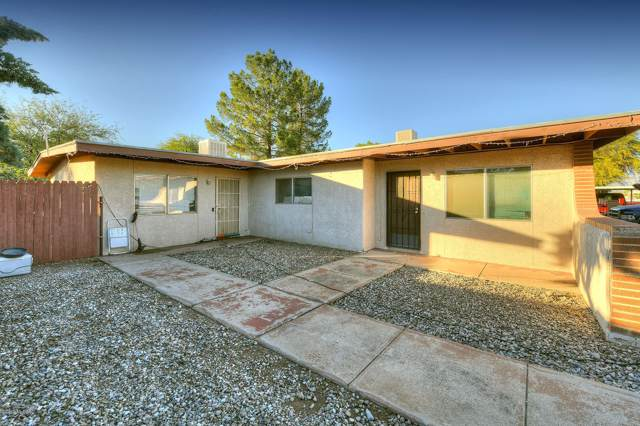 2133 N Edison Terrace, Tucson, AZ 85716 (#21931725) :: Long Realty - The Vallee Gold Team