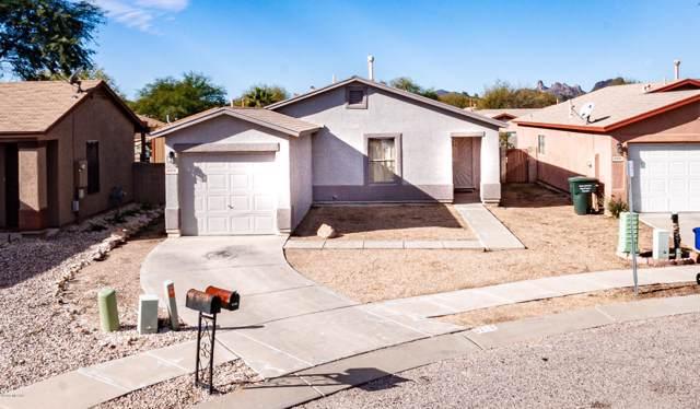 6206 S Sarah Elizabeth Drive, Tucson, AZ 85746 (#21931779) :: eXp Realty