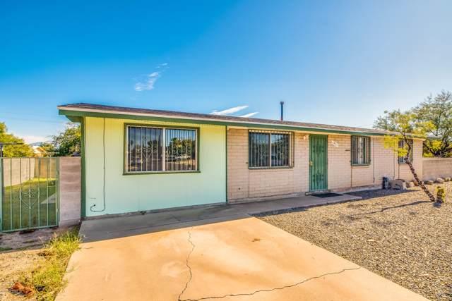 6421 S San Gabriel Avenue, Tucson, AZ 85746 (#21931784) :: Long Realty - The Vallee Gold Team