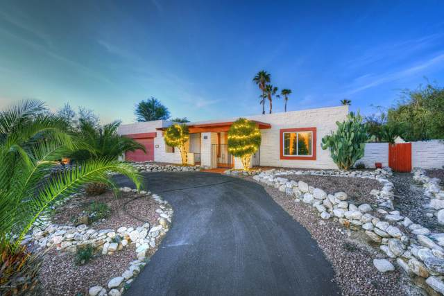 7921 E Presidio Road, Tucson, AZ 85750 (#21931787) :: Long Realty - The Vallee Gold Team