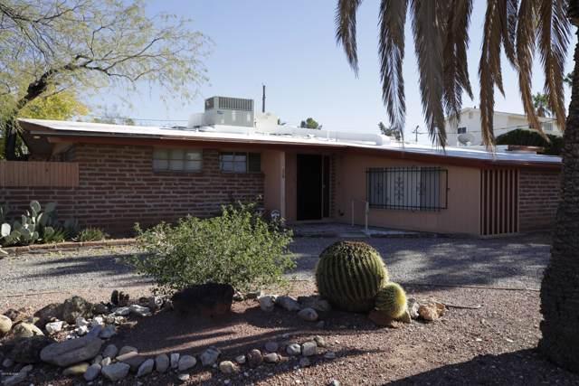 3700 E 4Th   ( Aka 678 N Dodge ) Street, Tucson, AZ 85716 (#21931795) :: The Local Real Estate Group | Realty Executives