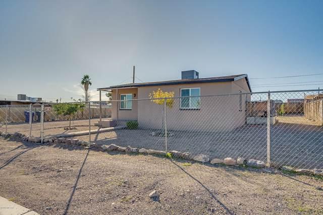 1702 S San Jacinto Drive, Tucson, AZ 85713 (#21931798) :: Long Realty - The Vallee Gold Team