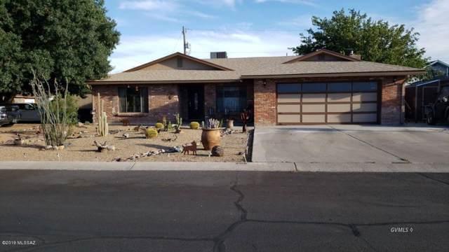 205 W Bonita Street, Safford, AZ 85546 (#21931835) :: The Josh Berkley Team