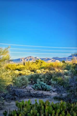 1919 N Rio Yaqui, Green Valley, AZ 85614 (#21931836) :: The Local Real Estate Group | Realty Executives
