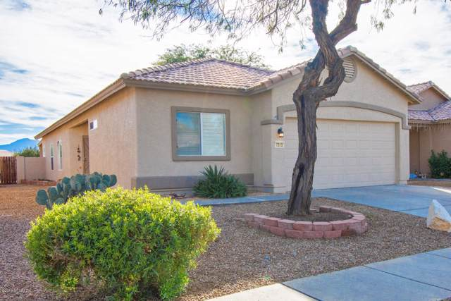 7313 W Mesquite River Drive, Tucson, AZ 85743 (#21931852) :: Long Realty - The Vallee Gold Team