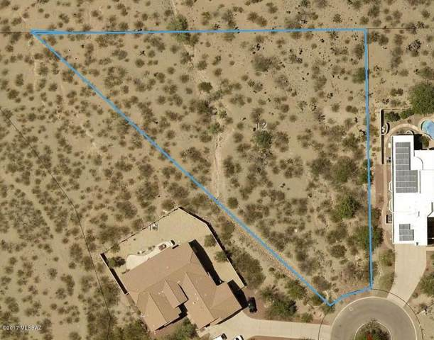 16974 S Rustling Leaf Trail #12, Vail, AZ 85641 (#21931864) :: Long Realty - The Vallee Gold Team