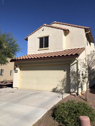 33893 S Bronco Drive, Red Rock, AZ 85145 (#21931867) :: Long Realty - The Vallee Gold Team