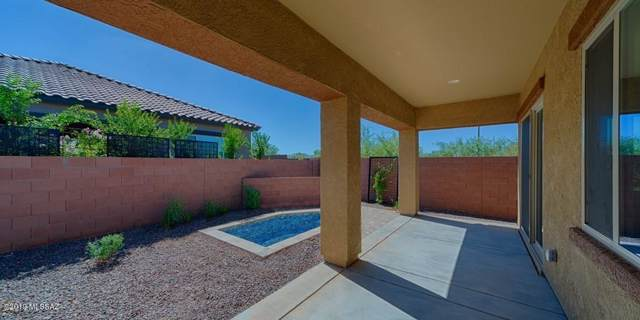 158 E Woolystar Court, Oro Valley, AZ 85755 (#21931877) :: Long Realty - The Vallee Gold Team