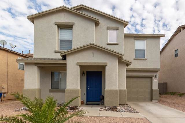 2049 S Cutter Lane, Tucson, AZ 85710 (#21931884) :: Long Realty - The Vallee Gold Team