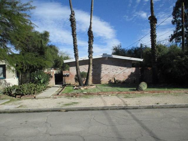 420 N Olsen Avenue, Tucson, AZ 85719 (#21931922) :: The Local Real Estate Group | Realty Executives