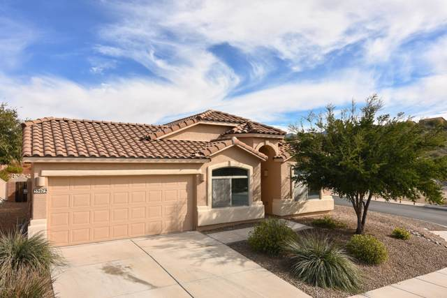 39079 S Cracked Corn Drive, Tucson, AZ 85739 (#21931942) :: Long Realty - The Vallee Gold Team