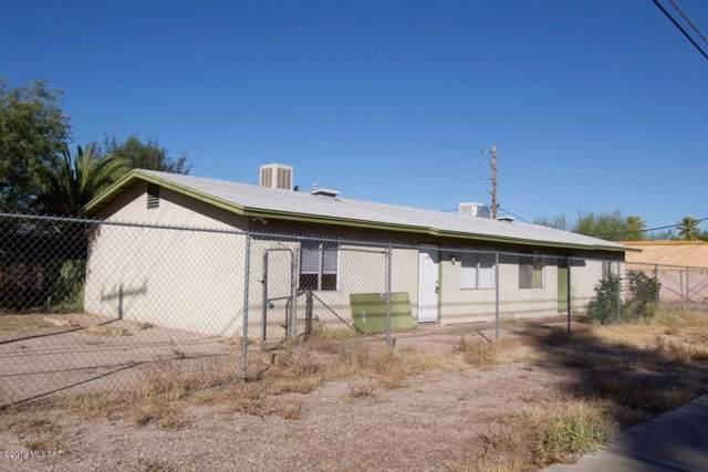 1579 E 13Th Street, Tucson, AZ 85719 (#21931972) :: Tucson Property Executives